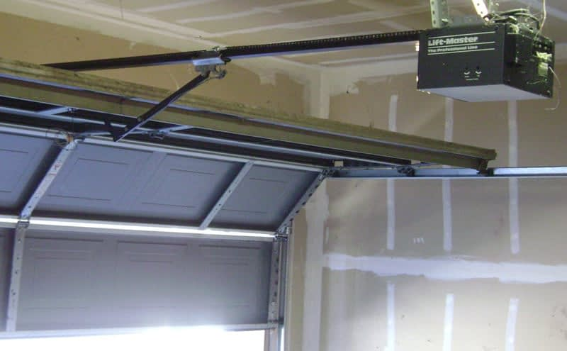 Garage Doors Repair Coquitlam