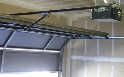 Four Reasons For Your Garage Door Problems