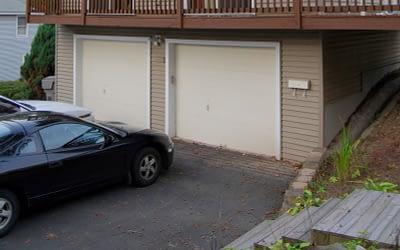The 10 questions a garage door dealer is asked most often
