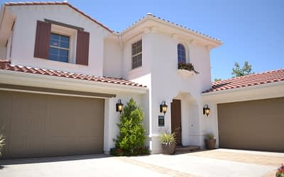 Four Key Ways To Maintain Proper Care Of Your Garage Doors