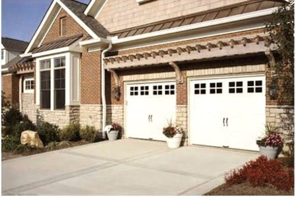 Garage Door Problems And Troubleshooting Tips