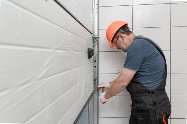 Is it Safe to Repair a Garage Door Yourself?