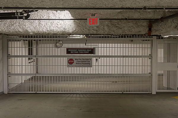 CENTURION GATE 1000