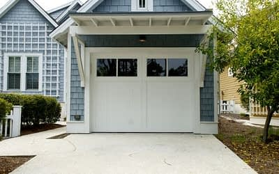 Garage Doors Maintenance Checklist