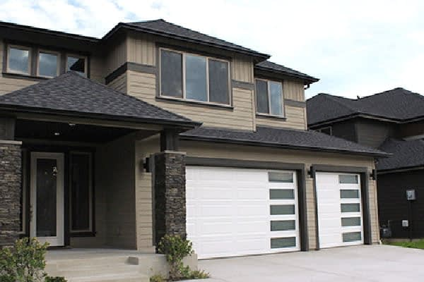 Garage Doors Langley