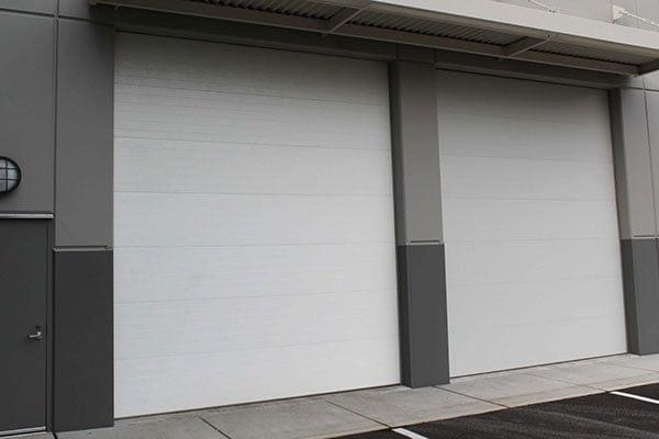Steel Doors 308TM