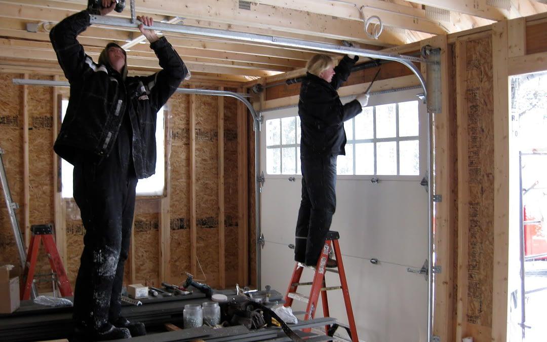 5 Materials to Consider for Your New Garage Door