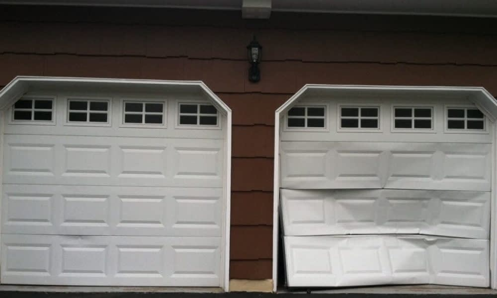 10 Signs That You Need Garage Door Repair Service