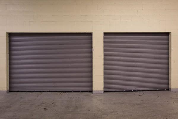 Commercial Garage Doors Janus 2500
